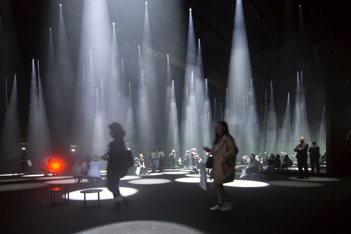 Forest of Light / Sou Fujimoto