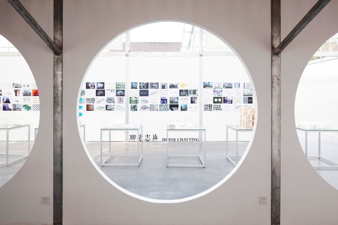 Openings of studio Atelier GOM
