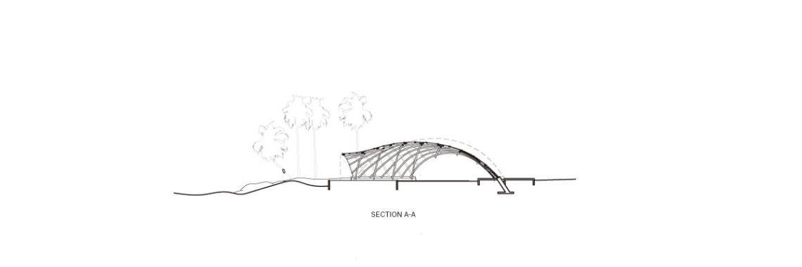 Haduwa Arts & Culture Institute Stage Section / [a]FA _ [applied] Foreign Affairs