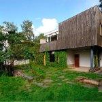 The Aalto House / Alvar Aalto