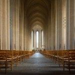 Grundtvig's Church / Peder Vilhelm Jensen-Klint