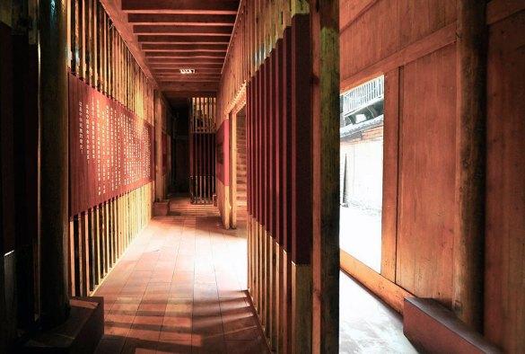 Bing'an Red Memorial / West-line-studio