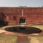 Water pornd of Jawahar kala kendra