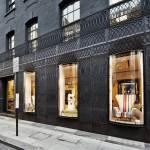 Street - Facade View - Paul Smith Shop