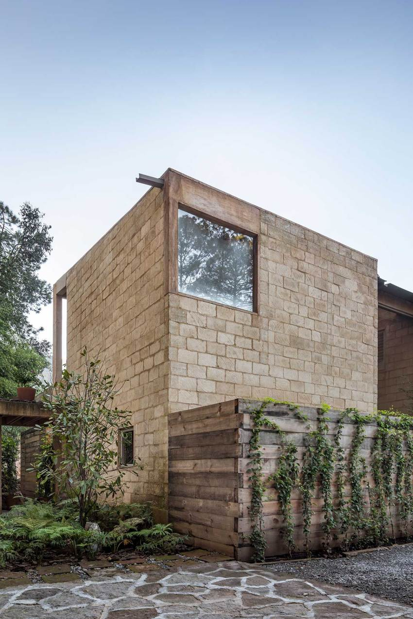 Corner House in Avandaro