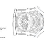 Plan Concert Hall