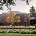 Facade - Norton Simon Museum in Pasadena / Ladd & Kelsey Architects