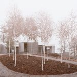 Landscape -House in a Park / Think Architecture