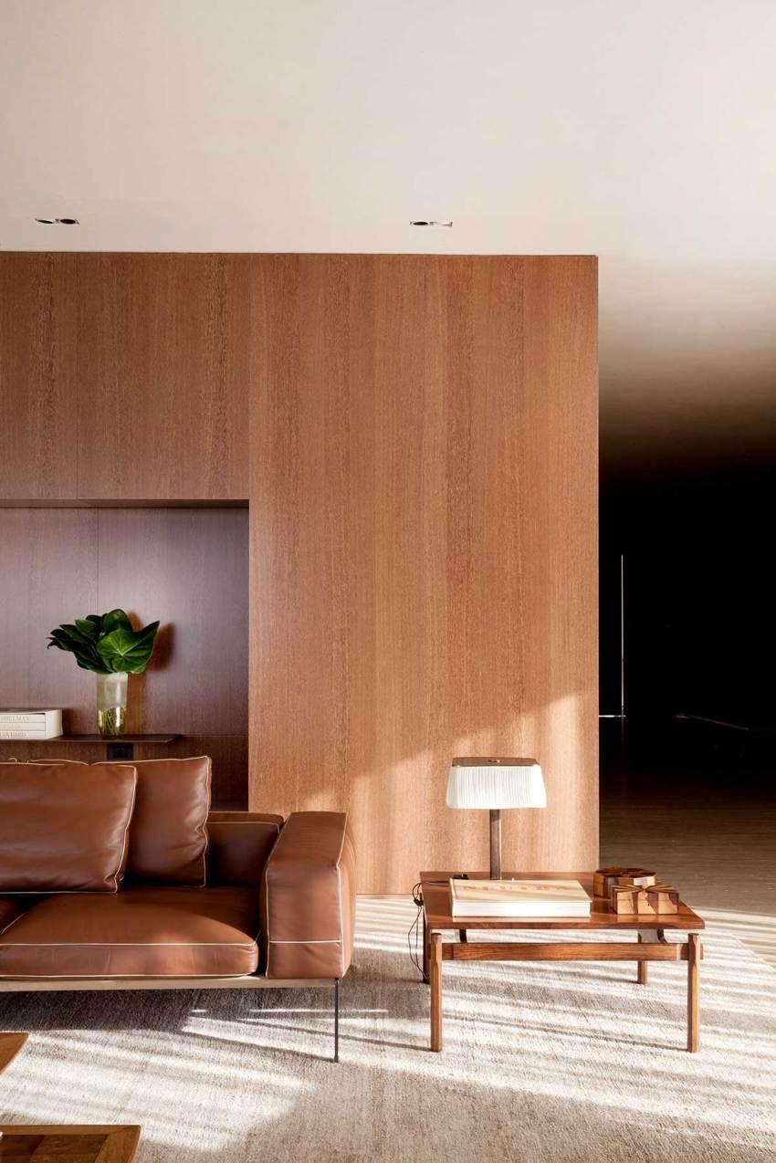 Living room - SP Penthouse in Sao Paulo / Studio mk27