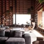 Living room - Sp_penthouse / Studio mk27