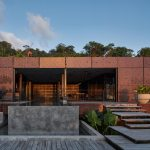 Atelier Villa in Costa Rica / Formafatal