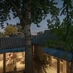 Qishe Courtyard in Beijing / ARCHSTUDIO