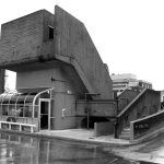 Stairs - Temple Street Parking Garage / Paul Rudolph