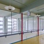 Corridor - Paimio Sanatorium / Alvar Aalto