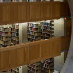 Detail - Phillips Exeter Academy Library / Louis Kahn