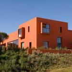 Exterior- House Adrenaline in Sotogrande / Ricardo Legorreta
