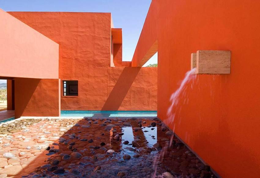 House Adrenaline in Sotogrande / Ricardo Legorreta