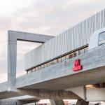 Orientkaj & Nordhavn Metro Stations in Copenhagen / Cobe & Arup