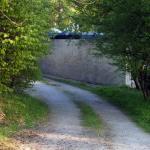 Approach - Utzon's House in Hellebæk / Jørn Utzon