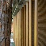 Louvers - La Ricarda, Gomis House / Antoni Bonet i Castellana
