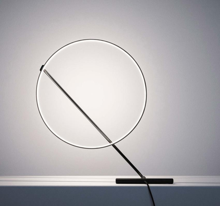 Poise - Adjustable Table Lamp