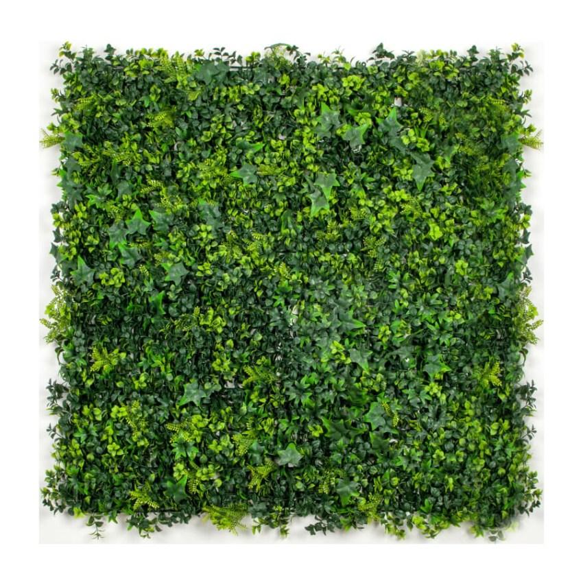 Artificial plant texture
