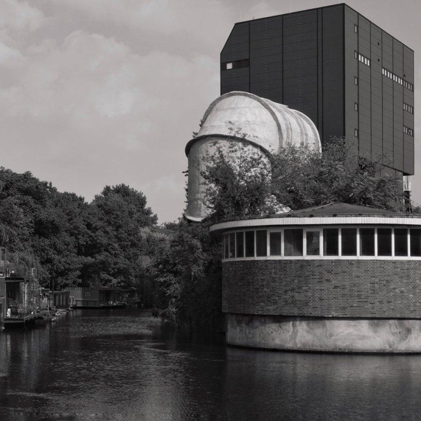 Berlin Photograph