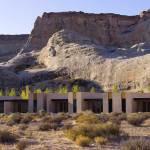 Desert view suite - Amangiri Resort / Marwan Al-Sayed, Wendell Burnette and Rick Joy