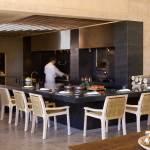 Open kitchen - Amangiri Resort / Marwan Al-Sayed, Wendell Burnette and Rick Joy