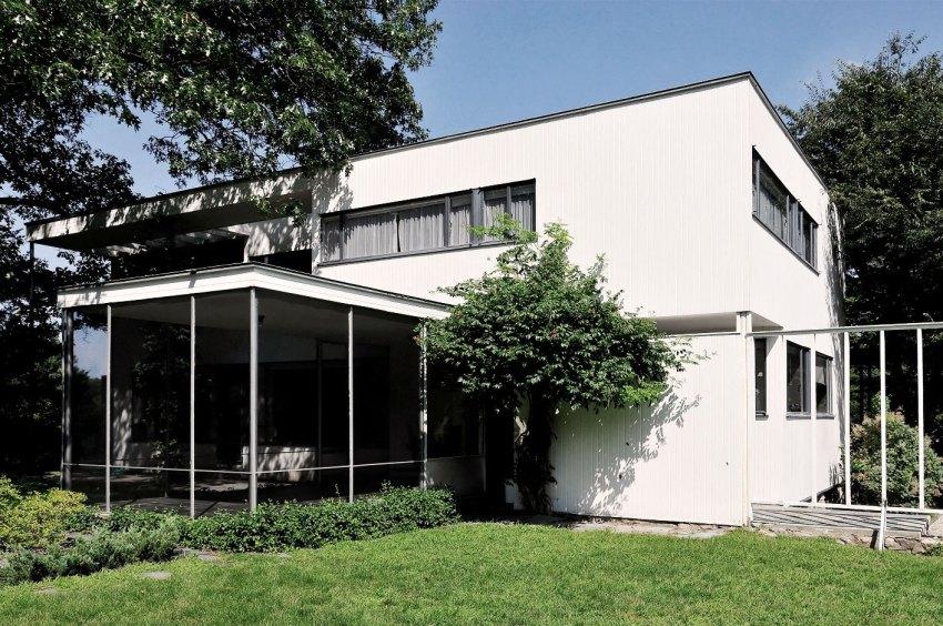 Gropius House / Walter Gropius
