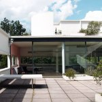 Roof Level - Villa Savoye / Le Corbusier