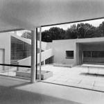 Historic Photographs Villa Savoye