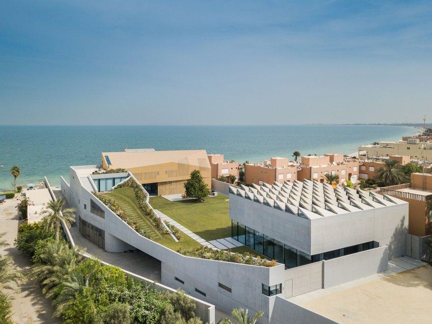 Baraka Seaside Residence