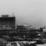 Construction Photograph - Los Angeles Department of Water and Power's John Ferraro Building / A. C. Martin & Associates
