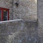 Brick materiality
