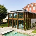 Gólgota House / Floret Arquitectura