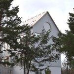 Facade - Brf Ferdinand Dwellings in Aspudden / Scott Rasmusson Källander