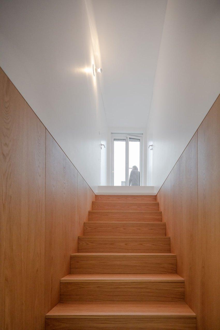 Grandfather's Martinho House / COVO Interiores