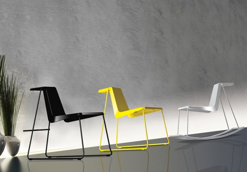 Plover Multi Purpose Chair by Eravolution Limited and a Group of THEi Students