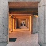 Gallery - Salk Institute for Biological Studies / Louis Kahn