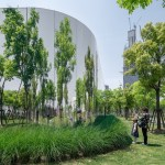 Reflections - Tank Shanghai / OPEN Architecture
