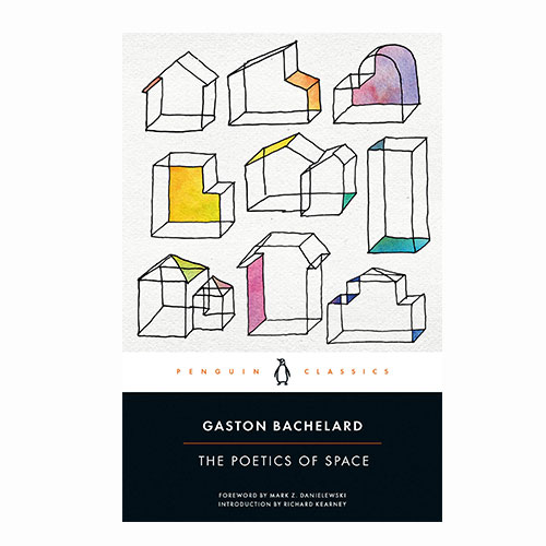 The Poetics of Space - Best Gifts For Architects & Designers