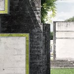 Brion Cemetery Sanctuary Carlo Scarpa ArchEyes trevor patt detail