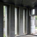 Brion Cemetery Sanctuary Carlo Scarpa ArchEyes trevor patt opening exterior