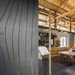 JUST AN ARCHITECT RESTAURANTE ANETO AND TABLE