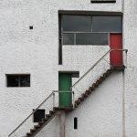 Le Corbusier Ronchamp Chapel chapelle notre dame du haut ArchEyes trevor