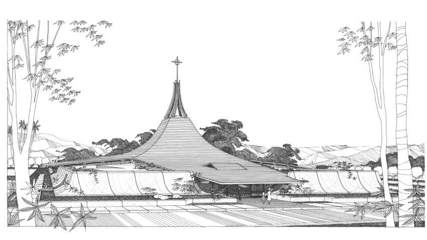 Saint Theresa Catholic Church William Cody
