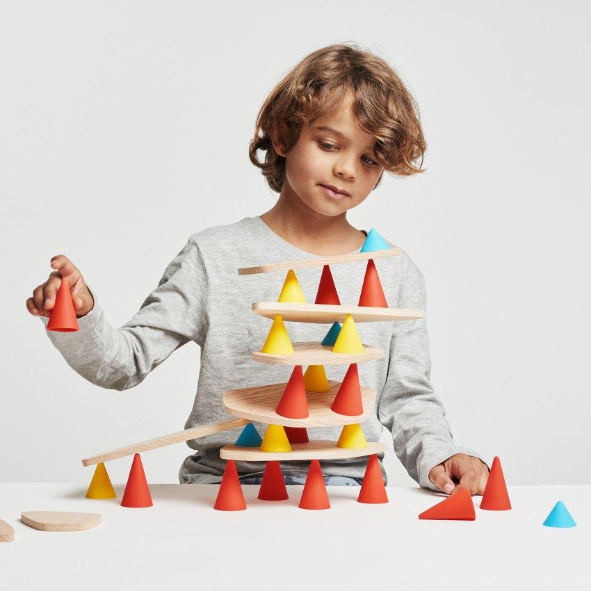 Piks Construction Toy byOppi