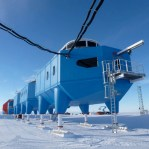 This research facility is in Antarctica.