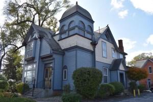 Centlivre House/ARCH Photo